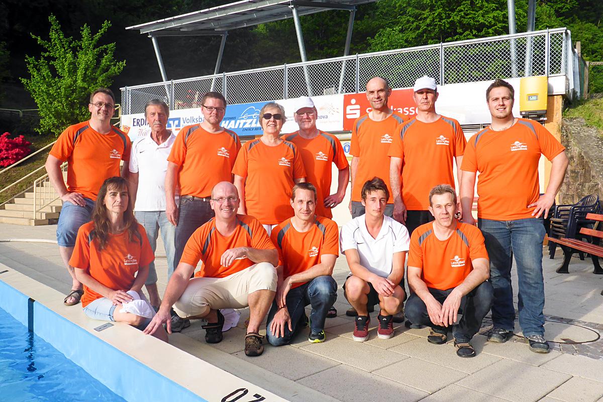 Rettungsschwimmer